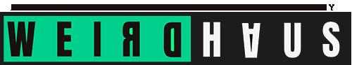 WEIRDHAUS logo